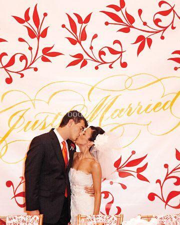 Fondo para fotos de boda 3