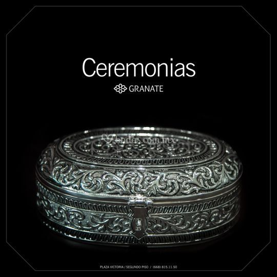 Ceremonias con estilo