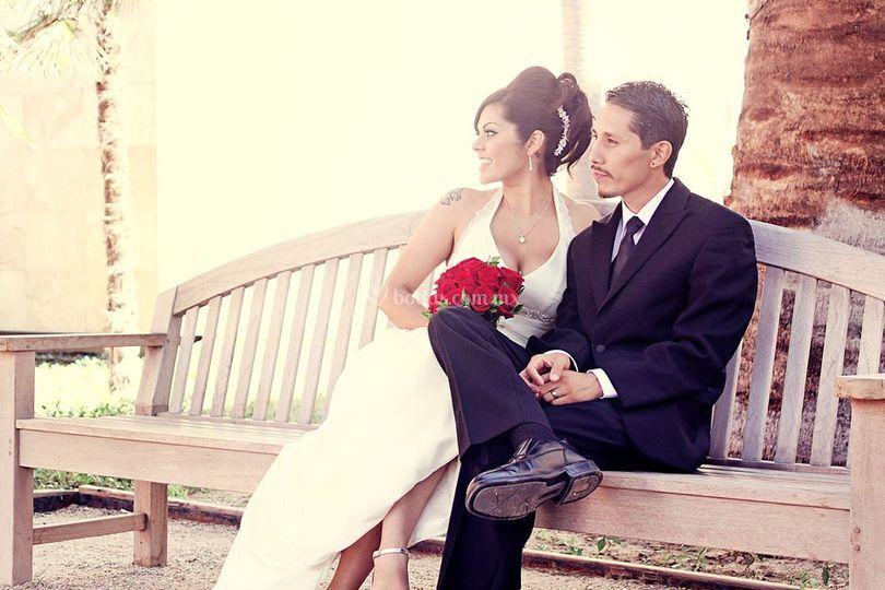 Sesiones de boda