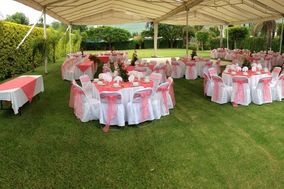 Banquetes Elegancia