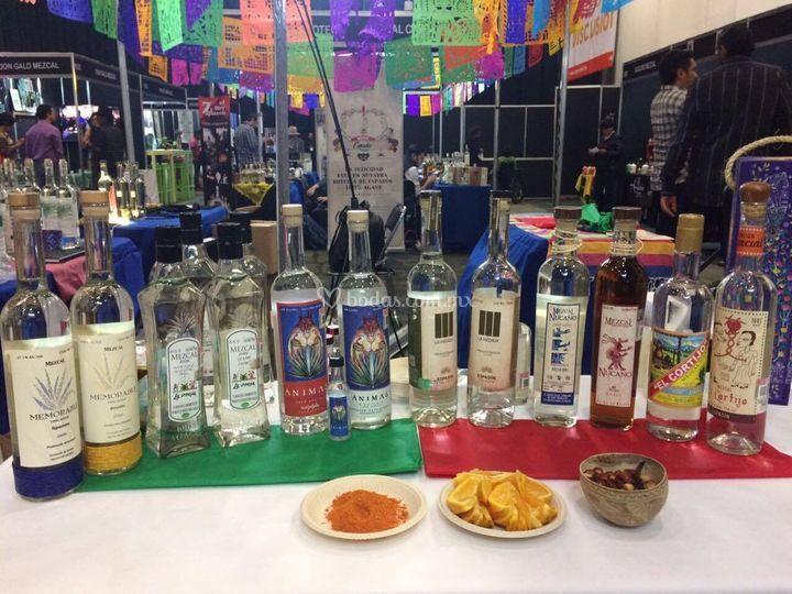 Destiladora Miahuatlán