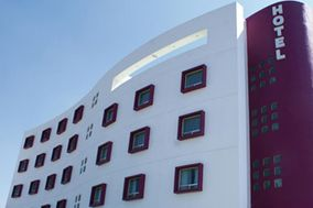 Hotel Mágico Inn
