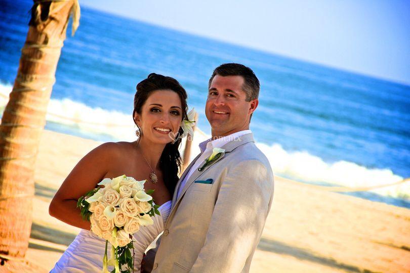 Fotografía para boda