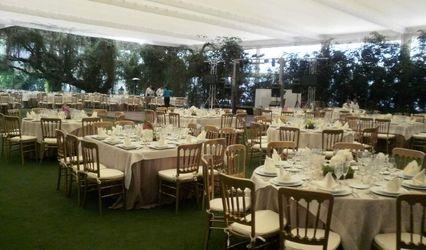 Eventos & Banquetes DR 1