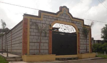 Villa Diamante 1