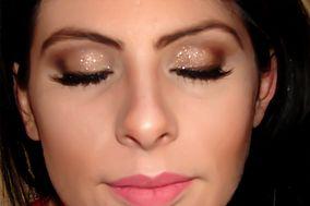Liliana De La Torre Make Up