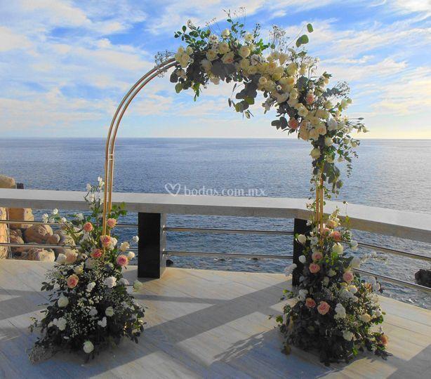 Floral Dreams by Vero Romo