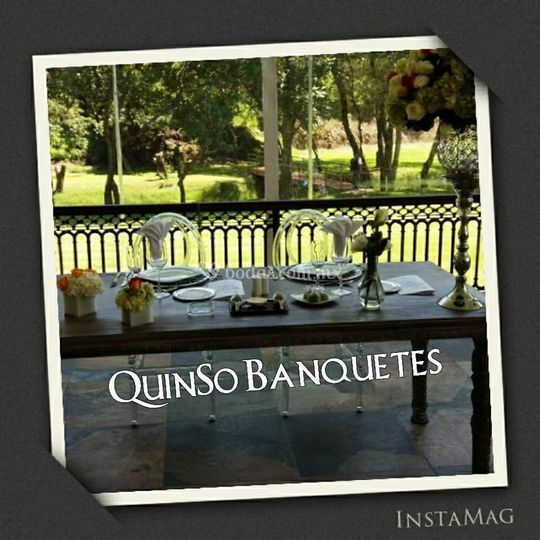 QuinSo Banquetes