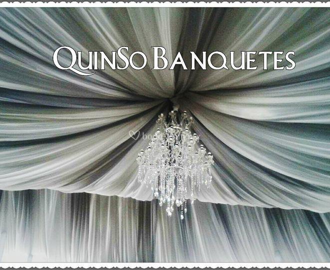 Somos QuinSo Banquetes