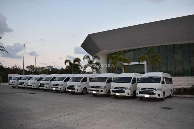 Viamex Transportación Privada