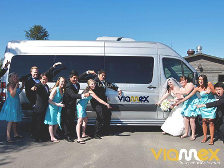 Experiencia en bodas