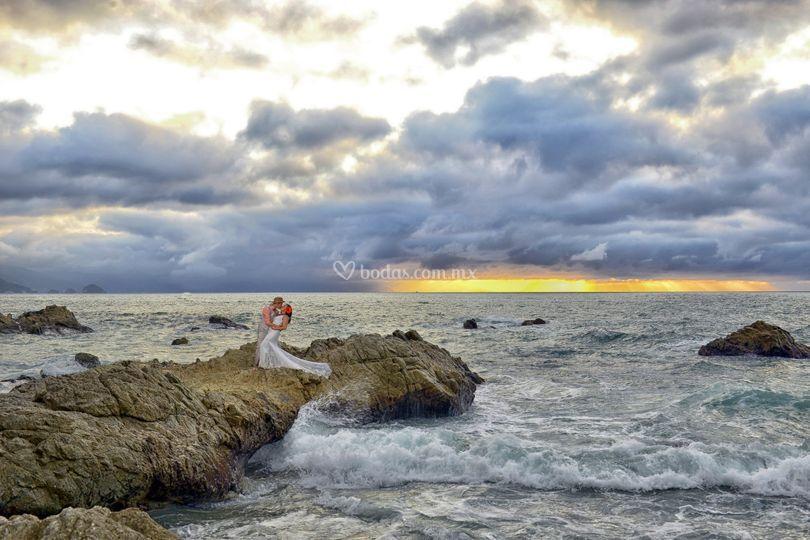 Fotógrafo Vallarta
