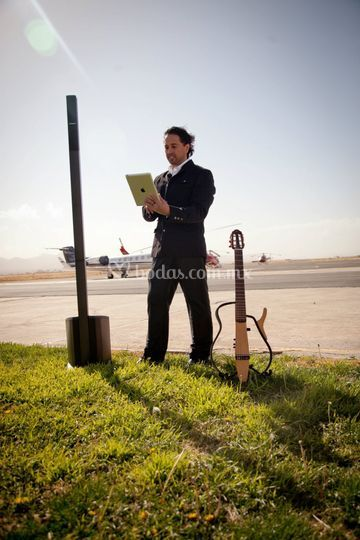 Sesión aeropuerto de Chihuahu