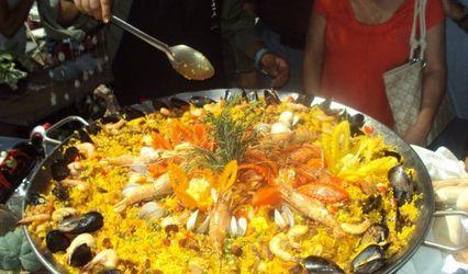 Banquetes León