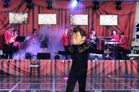 Arriba Music
