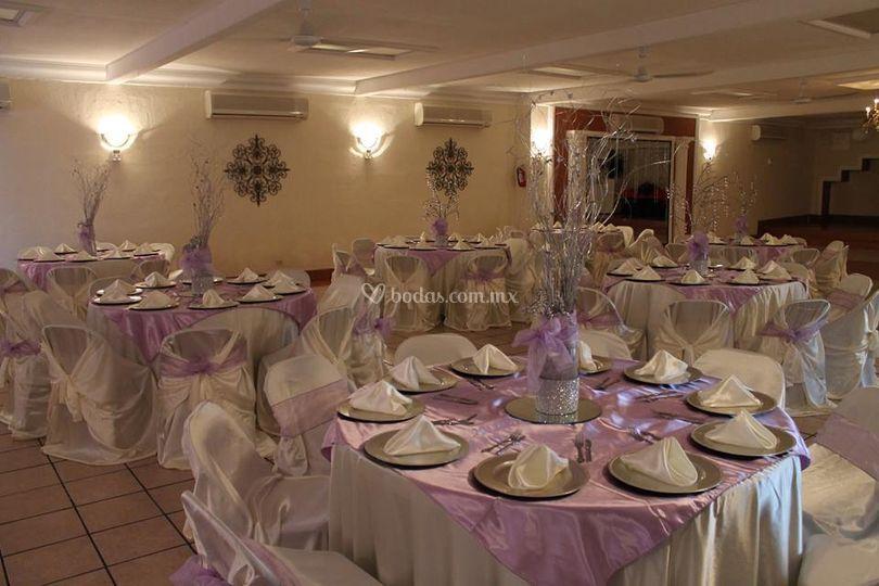 Banquetes Ymas