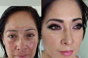 Claudia Castañeda Makeup