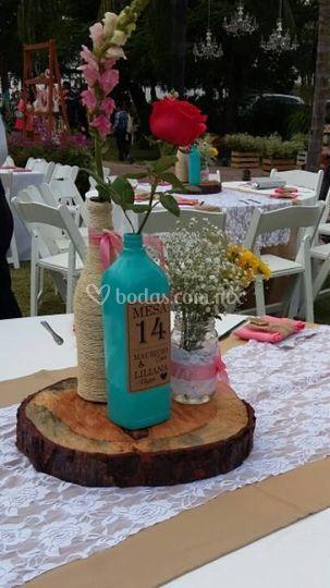 Decoraci n de buganvilla jard n foto 16 for Jardin villa bonita culiacan