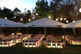 Jardines para bodas distrito federal for Jardin eventos df