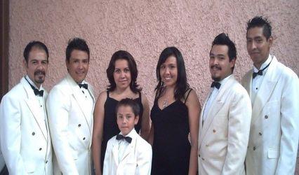 Organización Musical Fantasía Latina