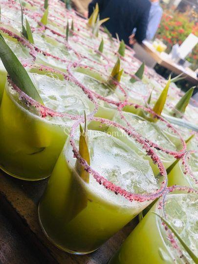 Kalimera Cocktail