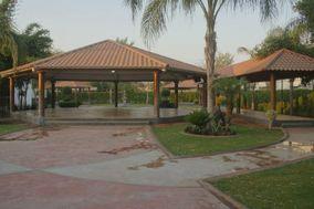 Jardines Alborada