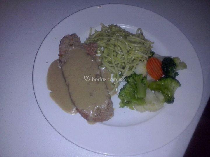 Gina Banquetes