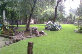 Jardín La Cueva
