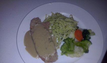 Gina Banquetes 1