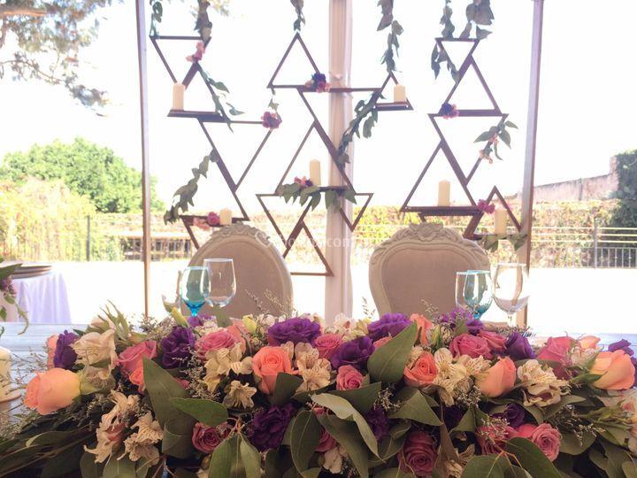 The Flower Shop de The Flower Shop