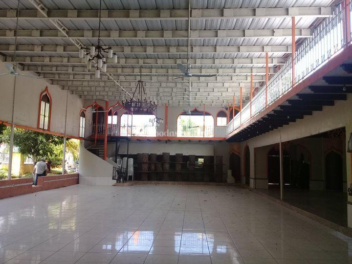 Villa Las Hadas