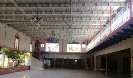 Villa Las Hadas 1