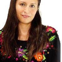 Ana Rosa HR Gasperin