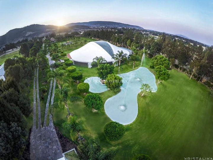 Jardín de Eventos Jericó