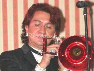 Yuri R. Chargoy