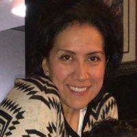 Claudia Gonzalez