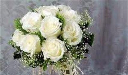 El Beso de una Flor 1