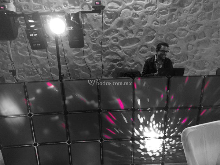 DJ Edrer Perez