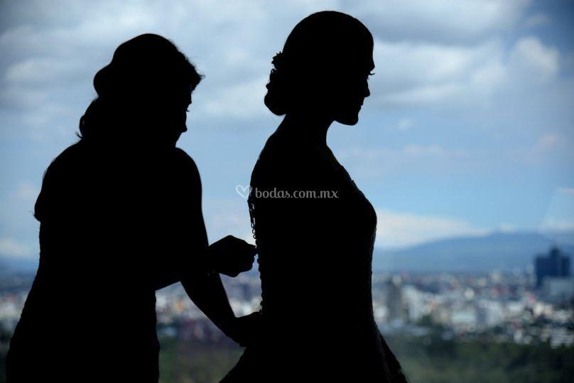 Paola y Arturo