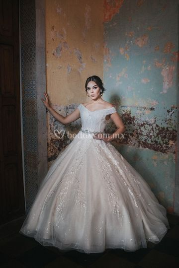 Vestidos para novia