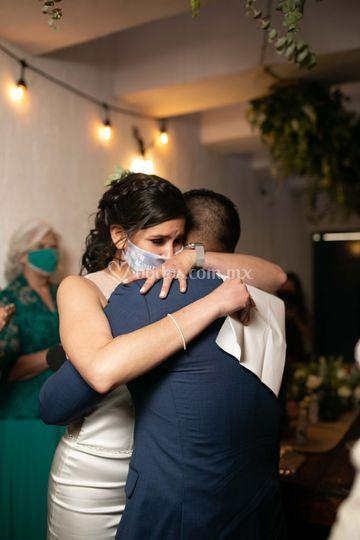 Weddings Covid