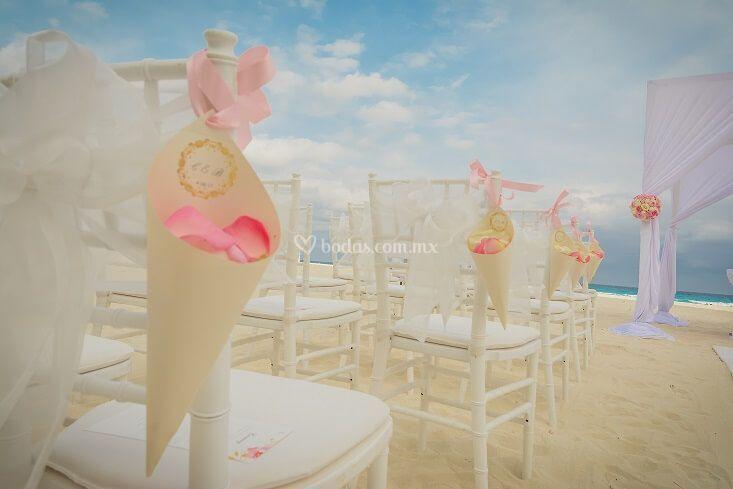 Eventos Especiales Cancún