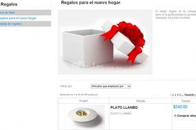 Regalos +Click