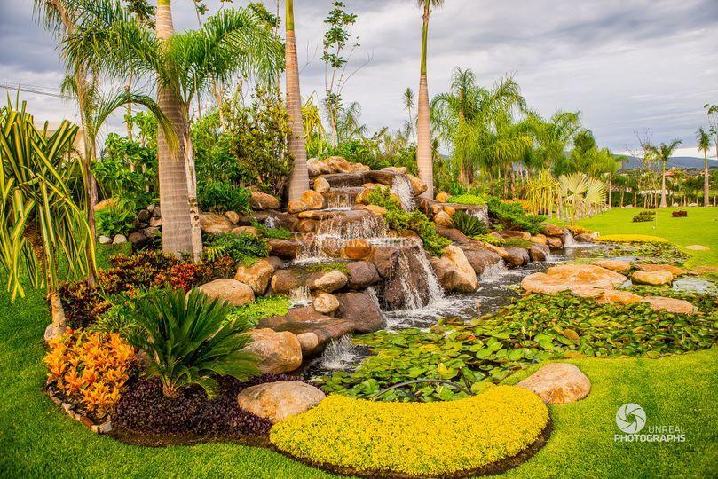Jardines de ensueño de Vista Luna | Foto 69