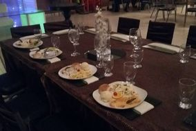Banquetes Guelaguetza
