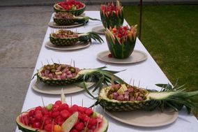 Banquetes María Isabel