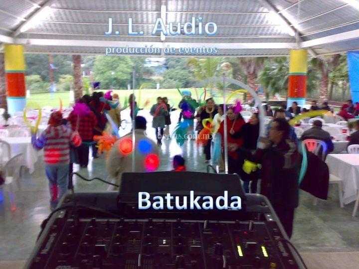 Batukada