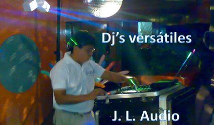J. L. Audio 1