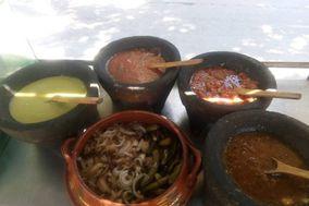 Banquetes Los Molcajetes
