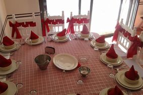 Banquetes Panchito